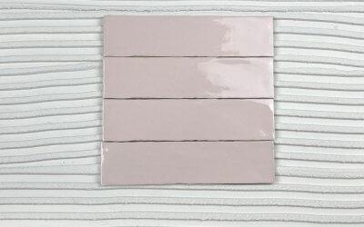Subway Tile HARMONY Blush 75x300